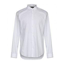 THEORY Patterned shirt