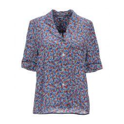 TOMMY HILFIGER Floral shirts & blouses