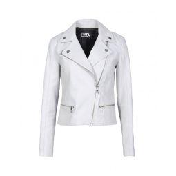 KARL LAGERFELD Biker jacket