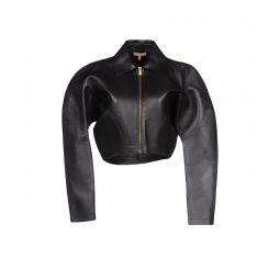 MICHAEL KORS COLLECTION Biker jacket