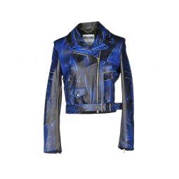 MOSCHINO Biker jacket