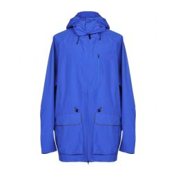 THE NORTH FACE Full-length jacket