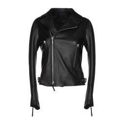 GIUSEPPE ZANOTTI Biker jacket