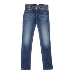 ARMANI JUNIOR ARMANI JUNIOR Denim pants 42612593SX