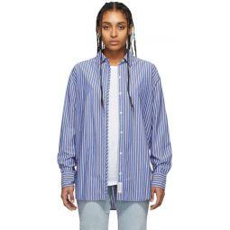 Blue Alina Shirt