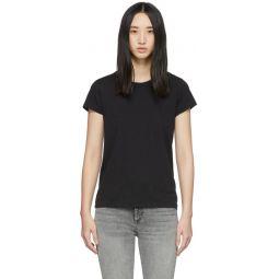 Black The Tee T-Shirt