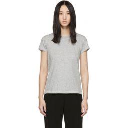 Grey The Tee T-Shirt