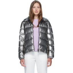 Silver Gris Jacket
