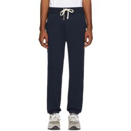 Navy Classic Lounge Pants