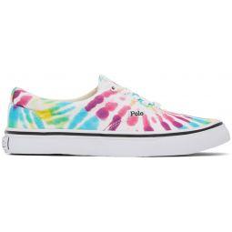Multicolor Thorton Sneakers