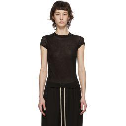 Black Short Level T-Shirt