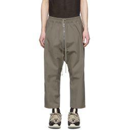 Grey Bela Trousers