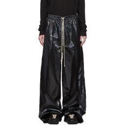 Black Jumbo Bela Trousers