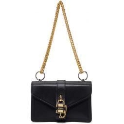 Black Aby Chain Bag