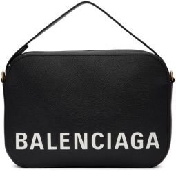 Black Ville Camera Bag