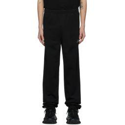 Black & White BB Lounge Pants