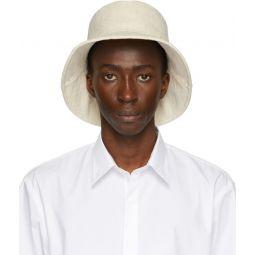 Off-White Forever Fendi Bucket Hat