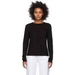 Black Heritage Long Sleeve T-Shirt