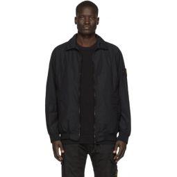 Black Naslan Light Watro Jacket