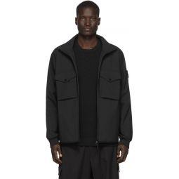 Black Stretch 5L Jacket