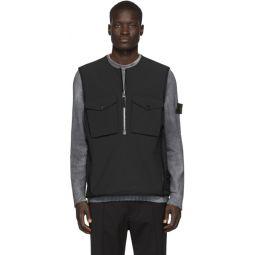 Black Stretch 5L Vest