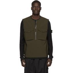 Khaki Stretch 5L Vest