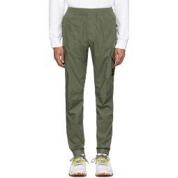 Khaki Paracadute Cargo Pants