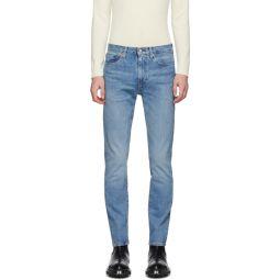 Blue 510 Skinny Fit Jeans