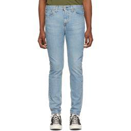 Blue 510 Skinny Jeans