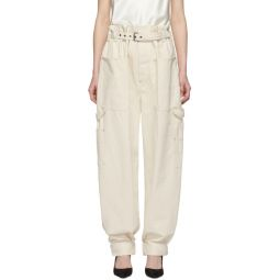 Off-White Inny Trousers