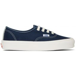 Blue OG Authentic LX Sneakers
