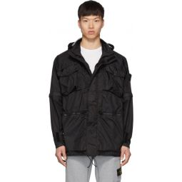 Black Membrana 3L-TC Jacket