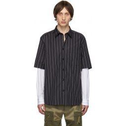 Black S-Alek Shirt