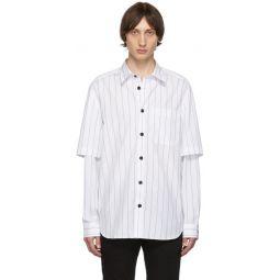 White S-Alek Shirt