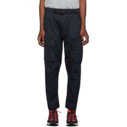 Black Nike ACG Woven Cargo Pants