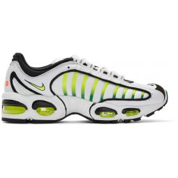 White Air Max Tailwind IV Sneakers