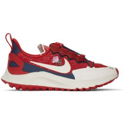 Red Gyakusou Zoom Pegasus 36 Sneakers