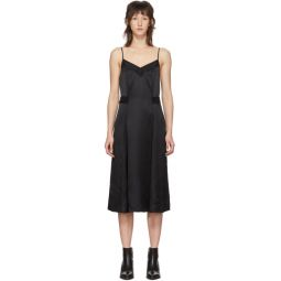 Black Hugo Tank Dress
