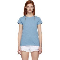 Blue The Tee T-Shirt