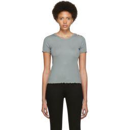 Blue Sonny T-Shirt