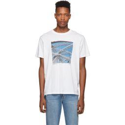 White Bridge T-Shirt