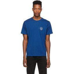 Blue Dagger T-Shirt
