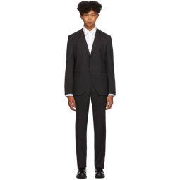 Black Raymond Wenten Suit
