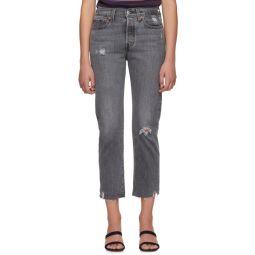 Black Wedgie Jeans