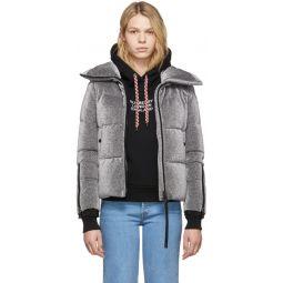 Silver Down Bandama Jacket