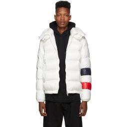 White Down Willm Jacket