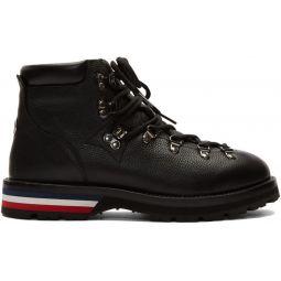 Black Peak Boots