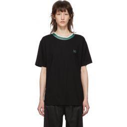 Black Elsom Face T-Shirt
