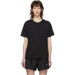 Black Nash Face T-Shirt