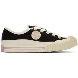 Black Bla Konst Brady Sneakers